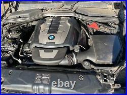 06-2010 Bmw E63 E66 E65 E60 750i 650i 550i N62 V8 4.8l Complete Motor Engine Oem