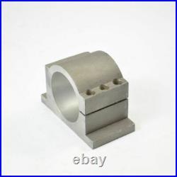 110v 2.2kw Water Cooled Er20 Spindle Motor + 2.2kw Drive Inverter Vfd+pump+clamp