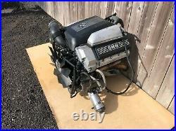2002 2003 BMW E53 X5 4.6is 4.6 SPORT V8 COMPLETE ENGINE MOTOR M62 M62B46 OEM