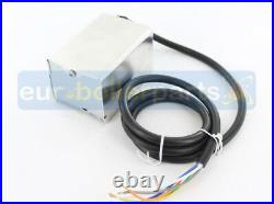 22mm / 28mm Mid Motorised Zone Valve Actuator Powerhead for HONEYWELL V4073