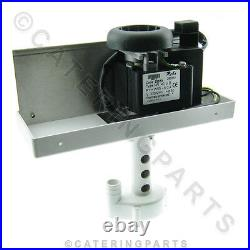 23254 ICE MAKER MACHINE WATER PUMP REBO NR40 220/240v 55w 23073 BREMA NTF C23254