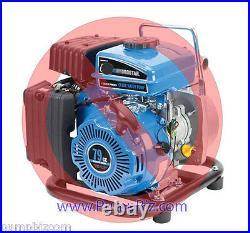2 Gas Water pump, Self Priming Centrifugal transfer, fire, spray. All Metal NIB