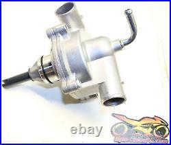 99-20 Suzuki Hayabusa Gsxr 1300 Gsx-r Engine Coolant Motor Water Pump Brand New