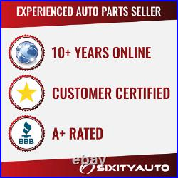 AISIN Drive Motor Inverter Cooler Water Pump for 2010-2015 Toyota Prius 1.8L ot