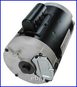 A. O. Smith Century B625 3/4HP 115/230V PB460 Booster Pump Motor (Open Box)