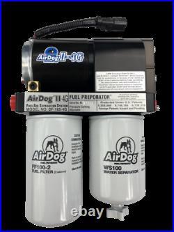 AirDog II-4G 165 GPH Fuel Lift Pump A6SABF493 03-07 Ford 6.0L Powerstoke Diesel