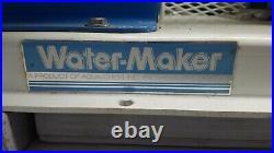 Aqua Chem (Leeson) 130367-00, Water-Maker 220V, 50Hz (Motor and Pump)