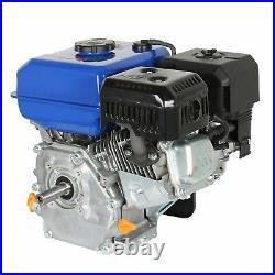 BILT HARD 7HP 212cc Gas Engine Motor for Go Kart Log Splitter Water Pump Go Kart