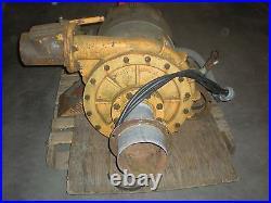 Berkeley Model B4AYPBH Centrifugal Pump withCentury 125Hp 1770rpm 460V 3Ph Motor