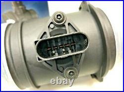 Bosch Audi A6 A8 4b 4d 3,7 4,2 V8 Luftmassenmesser 0986280207 077133471g Ars Asg