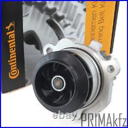 CONTI CT1028WP7 Zahnriemensatz Audi A3 A4 A6 VW Bora Golf Passat Sharan 1.9 TDI