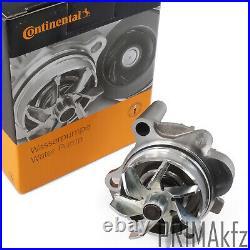 CONTI CT1134WP2 Zahnriemensatz Audi A3 A4 Exeo VW Golf Passat Tiguan 2.0 TDI