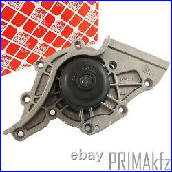 CONTI CT727 Zahnriemen + FEBI Wapu INA Spannrollen Audi A6 A8 3.7 4.2 + quattro
