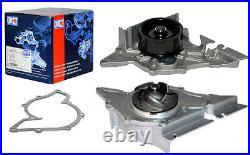 CONTI Zahnrimen+Satz+WP VW Passat AUDI A4 A6 A8 AVANT SKODA 2.4 2.8 V6 Motoren