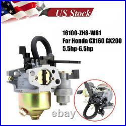 Carburetor Carb For Honda Gx110 Gx120 Generator Mower Water Pump Engine Motor US