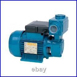 Cast Iron Inline Water Centrifugal Pump 1 Female BSP IBC Tank Suction Hose Barb