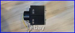 EKWB EK-BAY RES D5 Water Cooling Pump/Reservior Combo 2-Bay, D5 Vario Motor Pump