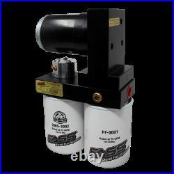 FASS 165 GPH Titanium Fuel Air Lift Pump For 89-93 Dodge Ram 5.9L Cummins Diesel