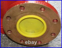 Fairbanks Morse #5972 500 GPM 280' HD 2 Stage Horizontal Centrifugal Water Pump