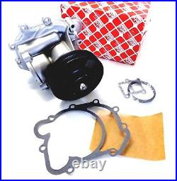Febi Wasserpumpe Für Mercedes W126 C126 R107 C107 500se 380sec 500sl 380sl 380se