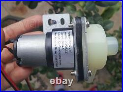 For Sanyo DC12V Electric Kettle Pump Water Dispenser Circulating Pumping Motor