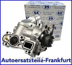 GK Wasserpumpe AUDI Q3 A3 A4 A5 TT SEAT SKODA VW Passat 1.8 TSI TIGUAN 2.0 TFSI