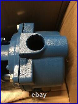 GOULDS WATER TECHNOLOGY GT15 Centrifugal Pump, 1-1/2 HP, 1Ph, 120/240VAC
