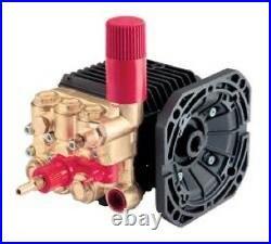 General Pump TT9071EBFU TT Series 51 with Electric Motor Flange and Unloader