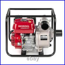 Genuine Honda Water WB30XT Petrol 3 Centrifugal Water Pump