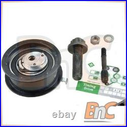 Genuine Ina Heavy Duty Timing Belt Cambelt Set Water Pump Audi A4 B5 1.9 Tdi