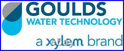 Goulds 1st1d1d4 Npe Series End Suction 316l Stainless Centrifugal Water Pump