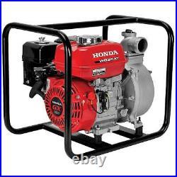 Honda WB20XT4A 120cc 2 164 Gal/Min Centrifugal Water Pump