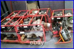 MULTIQUIP QP-3TH 3inch Water Trash Pump Honda Motor