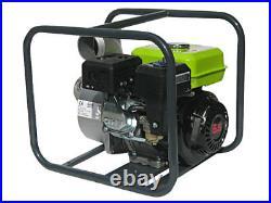 Motor Pump Petrol Pump Water Pump 60m³/h 6,5hp 3'' Outlet