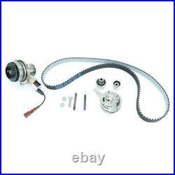 NEU Zahnriemensatz mit Wasserpumpe VW Audi 1.6 2.0 TDI INA 530 0650 30