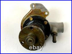 NOS Wasserpumpe Water pump mit Gehäuse Pumpengehäuse für Mercedes M180 Motor
