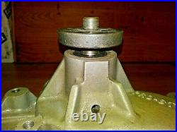 New Pro Stock P. S. E. Water Pump fits Cobra FE 390 427 428 CJ Motor Shelby Mach 1