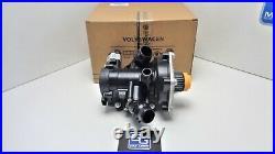 ORIG. VW Seat Skoda Audi 1,8 2,0 TSI TFSI Wasserpumpe 06L121111H CJXA CHHA NEU