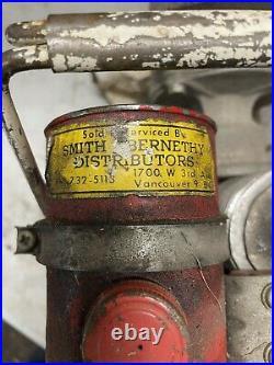 Ohlsson & Rice Engine O&R Water Pump Engine Orline Motor RC Airplane