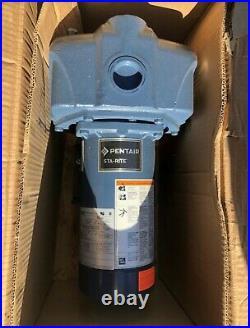 Pentair / Sta-Rite DS3HF-01 1.5HP Centrifugal Pump 115/230V New Open Box Pick Up