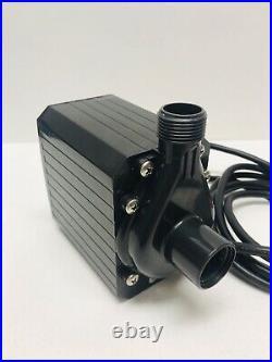 Pondmaster 40132 Pond Mag 1200 gph Magnetic Drive Water Pump-motor