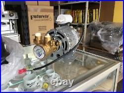 RPM Motor and Pump for 110V Espresso Machines