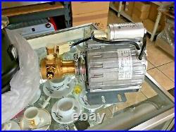 RPM Motor and Pump for 220V Espresso Machines