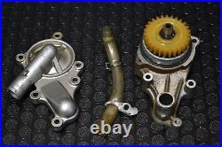 Raptor 700 water pump engine motor water pump yfm700 2006 2014 works great