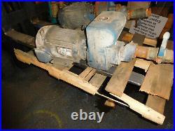 Sta-Rite DHH3-169 Centrifugal Water Pump 5HP 150 GPM 3ph