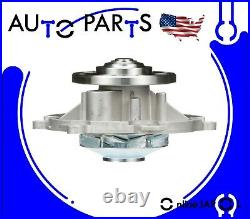 TIMING CHAIN KIT + WATER PUMP for 2006-19 BUICK CADILLAC CHEVROLET GMC 3.0L 3.6L