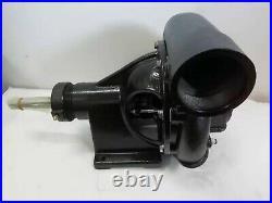 Water truck pump // centrifugal pump // Pto driven // CCW // CW