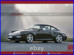 Zahnriemensatz Für Porsche 944 S/944s/s2/944s2/968 16v Zahnriemen Laufrollen Set